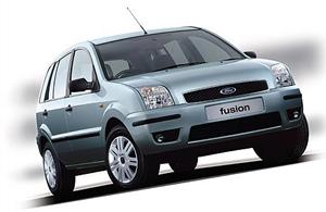 ford fusion repair manual