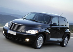 Chrysler PT Cruiser Repair Manual 2001-2005