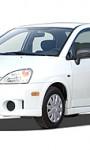 Suzuki Aerio Service Repair Manual 2002-2007