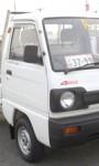 Suzuki Carry Service Repair Manual 1991-1999