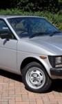 Suzuki Cervo SC100 Service Repair Manual 1977-1982