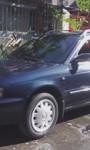 Suzuki Esteem Service Repair Manual 1995-1998