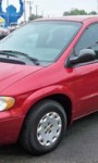 Chrysler Town Country Service Repair Manual 2001-2007