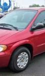 Chrysler Town Country Service Repair Manual 2001-2007