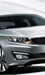 Kia Optima Service Repair Manual 2011-2012
