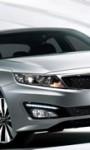 Kia Optima Service Repair Manual 2011-2012