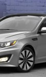 Kia Optima Hybrid Service Repair Manual 2011-2012
